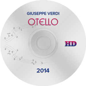 Otello 2014, Orange HD (Blu-ray)