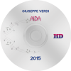 Aida 2015, Vienna HD (Blu-ray)
