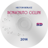 Benvenuto Cellini 2014, London SD (DVD)