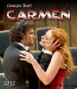 Carmen Berlin 2012 DVD