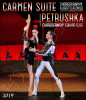 Carmen Suite & Petrushka 2019, Moscow SD (DVD)