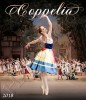 Coppelia, Moscow 2018 HD (Blu-ray)