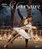 Le Corsaire 2017, Moscow HD (Blu-ray)