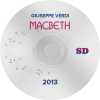 Macbeth 2013, Munich SD (DVD)