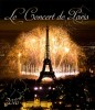 Paris Concert 2016 HD (Blu-ray)