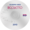 Rigoletto 2013, Taormina SD (DVD)
