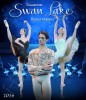 Swan Lake 2016, Paris HD (Blu-ray)