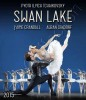 Swan Lake 2015, Copenhagen HD (Blu-ray)