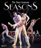 The Four Seasons 2017, St. Petersburg SD (DVD)
