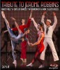 Tribute to Jerome Robbins 2018, Paris SD (DVD)