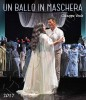 Un ballo in Maschera 2017, Barcelona HD (Blu-ray)