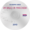 Un ballo in maschera 2013, Orange HD (Blu-ray)