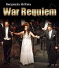 War Requiem 2013, Salzburg HD (Blu-ray)