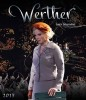 Werther Vienna 2015 Blu-ray