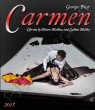 Carmen 2015, Orange SD (DVD)