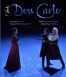 Don Carlo 2015, Vienna HD (Blu-ray)