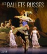 Les Ballets Russes 2014, Munich SD (DVD)