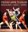 Portrait Wayne McGregor 2018, HD (Blu-ray)