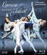 Romeo and Juliet, St. Petersburg 2018 SD (DVD)