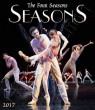 The Four Seasons 2017, St. Petersburg HD (Blu-ray)
